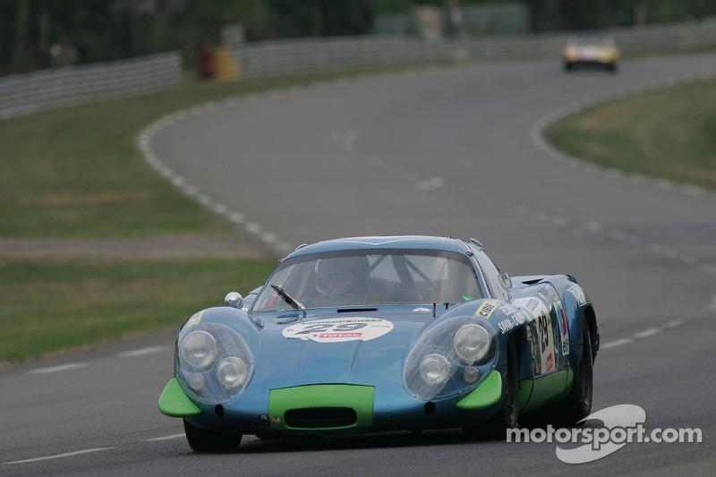 #29 Alpine A 220 1969