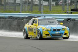 #05 Sigalsport BMW BMW M3: Bill Auberlen, Matthew Alhadeff, Joey Hand