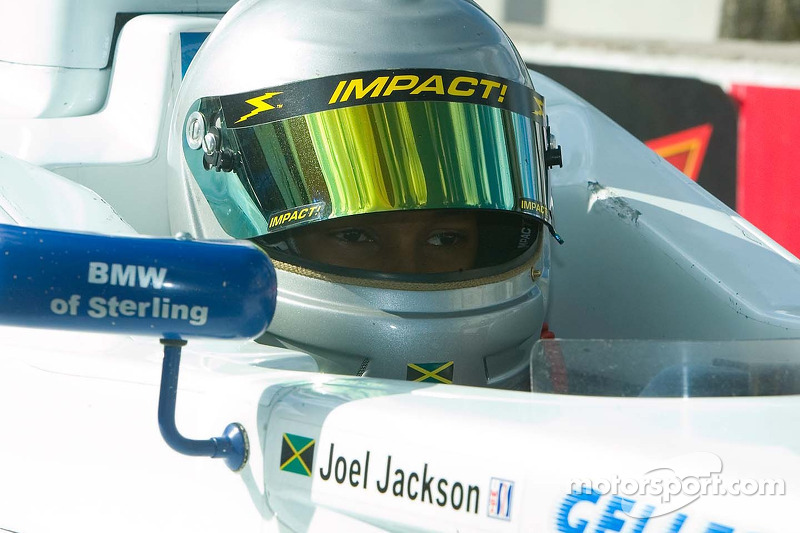 Joel Jackson