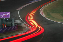 Night in Eau Rouge