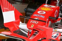 Carrocería de Scuderia Ferrari