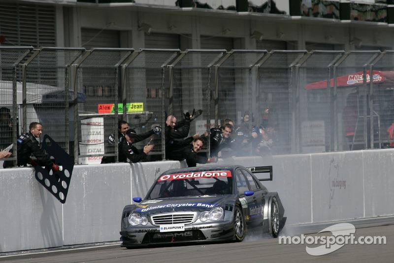 #2: Nürburgring 2006