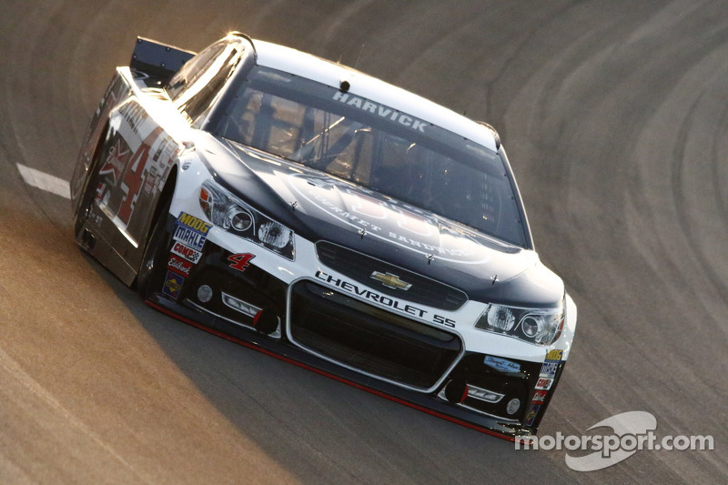 Kevin Harvick, Hendrick Motorsports, Chevrolet