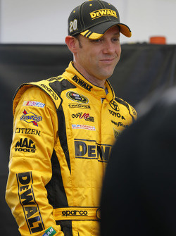 Matt Kenseth, Joe Gibbs Corsa Toyota