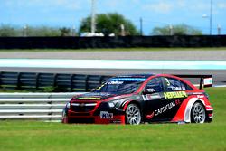 Tom Chilton, ROAL Motorsport, Chevrolet RML Cruze TC1