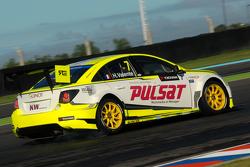 Hugo Valente, Campos Racing Chevrolet RML Cruze TC1