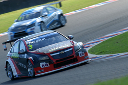 Tom Chilton, ROAL Motorsport Chevrolet RML Cruze TC2