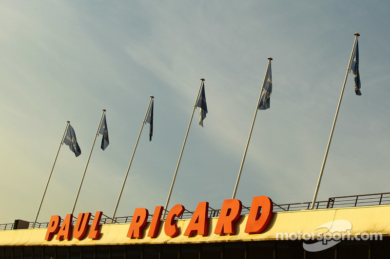 Paul Ricard, Atmosphäre