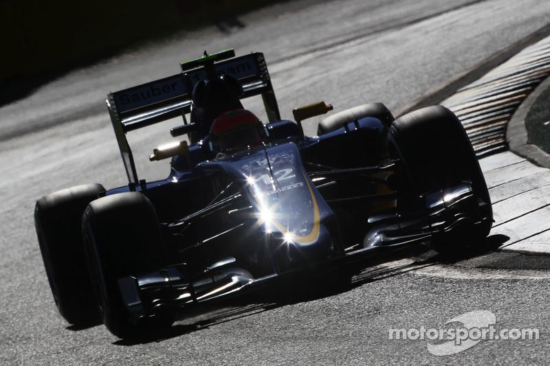 Grand Prix d'Australie 2015