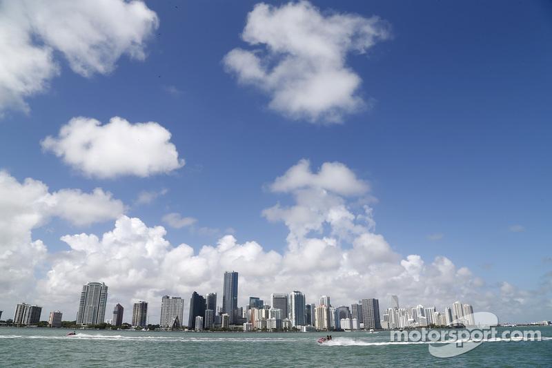 Pemandangan Miami