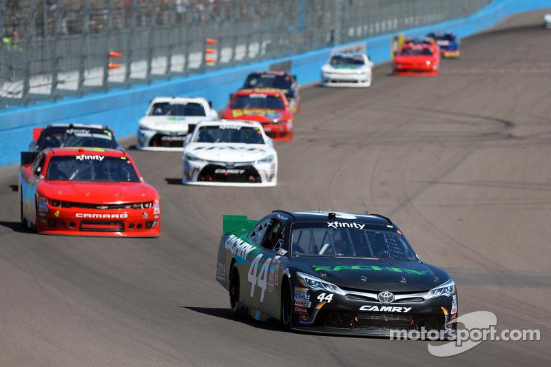 David Starr, TriStar Motorsports, Toyota