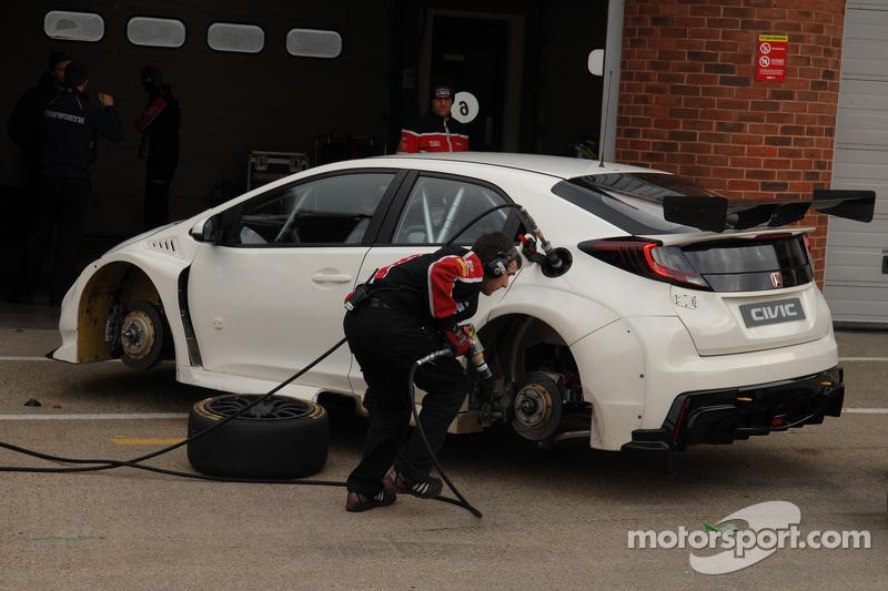 Honda Racing Civic Type R