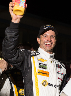 Race winner Christian Fittipaldi, Action Express Racing