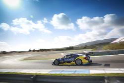 Gary Paffett, ART大奖赛车队 梅赛德斯AMG C-Coupé DTM
