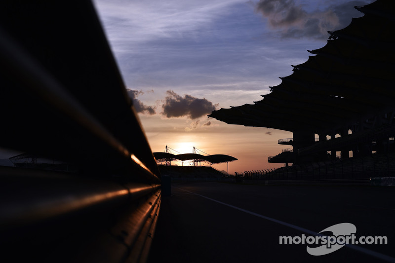 circuit di sunrise