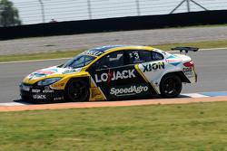 Leonel Pernía,Renault Sport