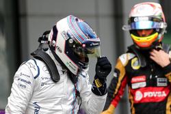 Вальтери Боттас Williams F1 Team