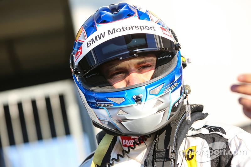 Marco Wittmann, BMW Sports Trophy Team Schubert