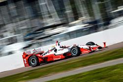 Хуан-Пабло Монтойя Team Penske Chevrolet