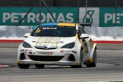 Игорь Скуз, Opel, Campos Racing
