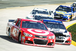 Regan Smith, Ganassi Racing, Chevrolet