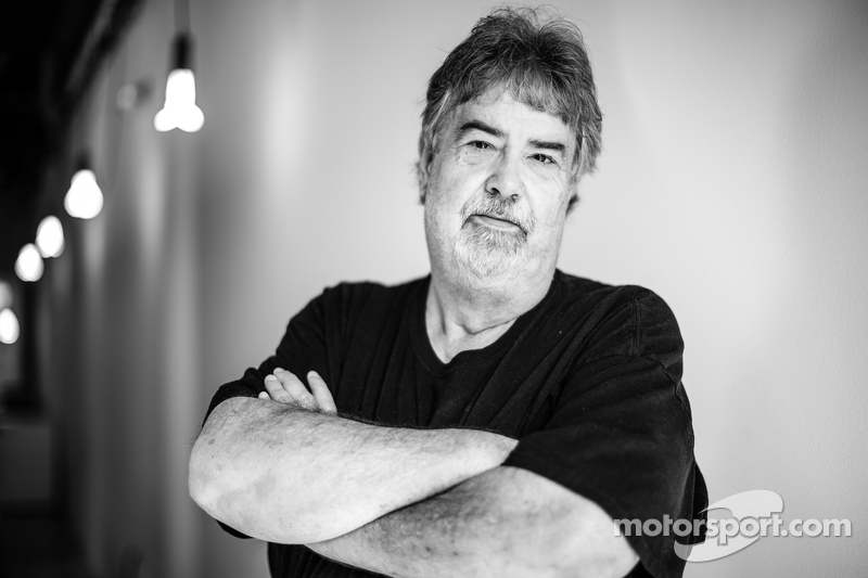 Steven Cole Smith, Motorsport.com新闻经理