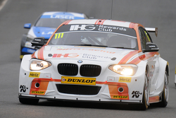 Andy Priaulx, Team IHG Rewards Club