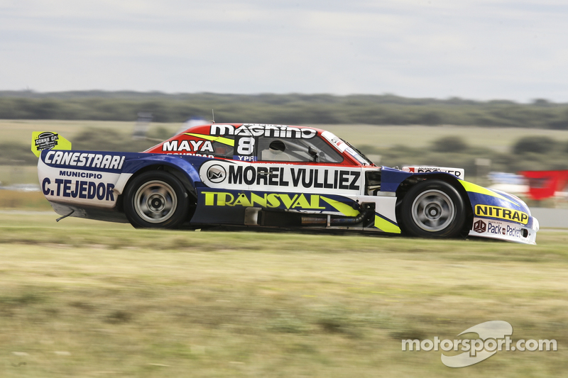 Juan Martin Trucco, JMT Motorsport, Dodge