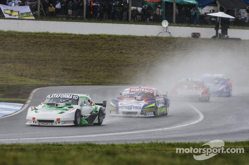 Santiago Mangoni, Laboritto Jrs, Torino, und Juan Martin Trucco, JMT Motorsport, Dodge