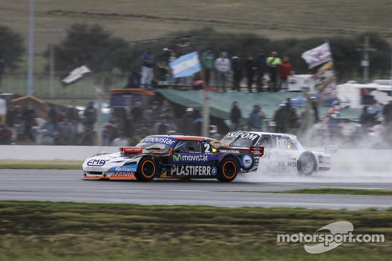 Christian Ledesma, Jet Racing Chevrolet, Leonel Sotro, Alifraco Sport Ford