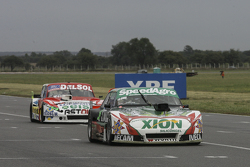 Norberto Fontana, Laboritto Jrs Torino, Juan Pablo Gianini, JPG Racing Ford