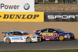 Andrew Jordan, Triple 8 MG and Sam Tordoff, Team JCT1600 dengan GardX