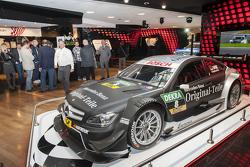 Rennwagen ART Grand Prix 2015