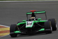 Sandy Stuvik Status Grand Prix