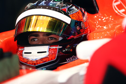 Уілл Стівенс, Manor F1 Team