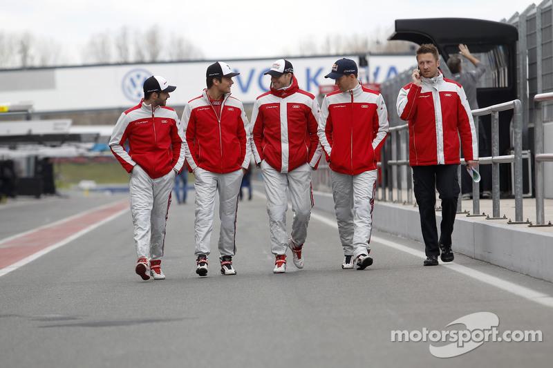 Мігель Моліна, Audi Sport Team Abt Sportsline, Audi A5 DTM