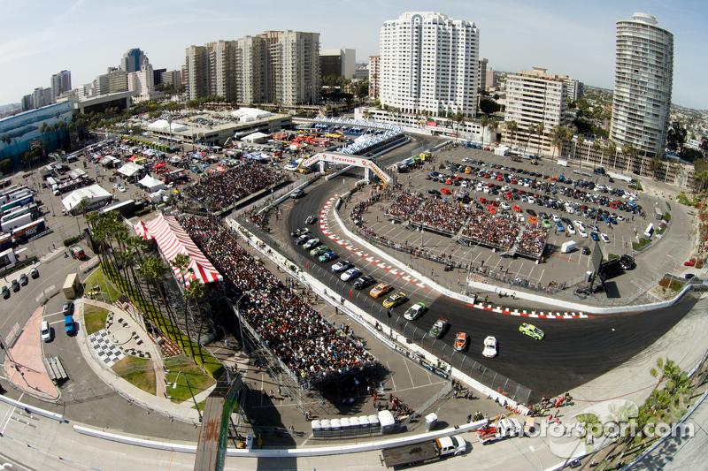 Long Beach overview