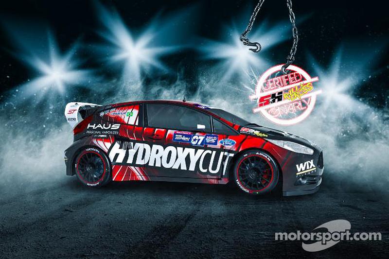 SH Racing anuncio