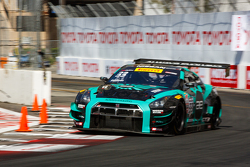 #33 Always Evolving Racing Replay XD Nissan Nismo/Nissan GT-R GT3: James Davison