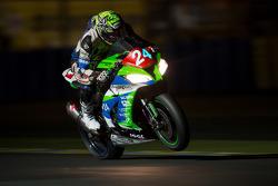 #24 Kawasaki: Kevin Denis, Jimmy Maccio, Anthony Violland, Romain Mange