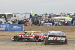 Маріано Вернер, Werner Competicion Ford Матіас Россі, Donto Racing Chevrolet