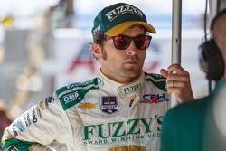 Luca Filippi, CFH Racing Chevrolet