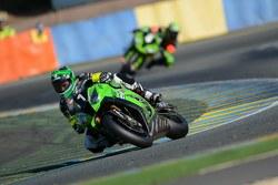 #11 Kawasaki : Matthieu Lagrive