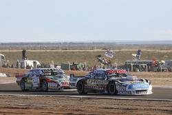 Martin Serrano, Coiro Dole Racing Dodge Mariano Altuna, Altuna Competicion Chevrolet