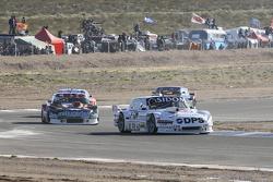 Leonel Sotro, Alifraco Sport Ford Carlos Okulovich, Maquin Parts Racing Torino