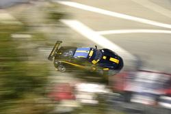 #65 Scuderia Corsa Ferrari 458 GT3: Майк Хедлунд