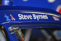 ستيف بيرنز، 1959-2015