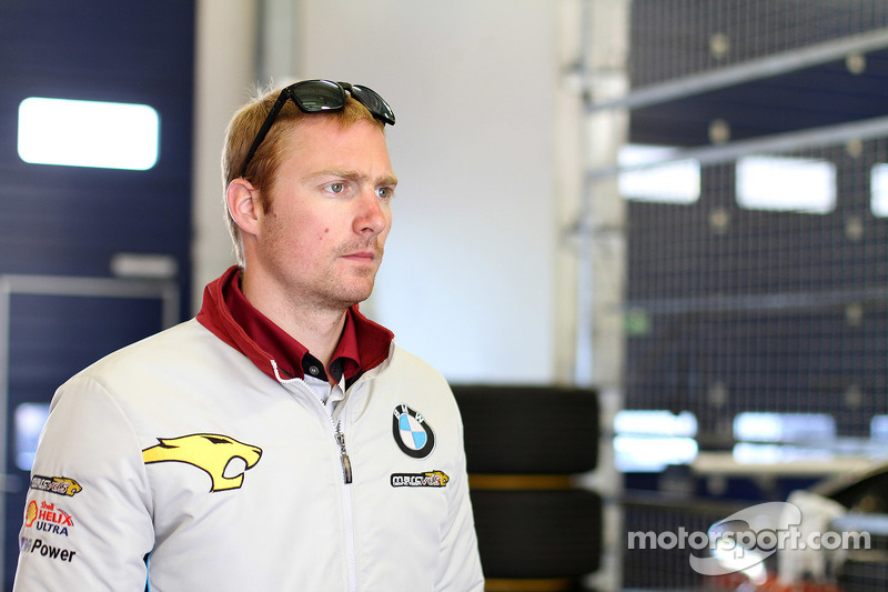 Максім Мартін,  BMW Sports Trophy Team Marc VDS