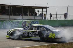 Ganador: Rubén Rovelo, G3C Racing Team