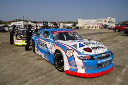 Oscar Torres Jr.,G3C Racing